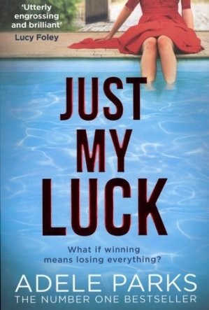 Just My Luck - hq - 9780008284695 -