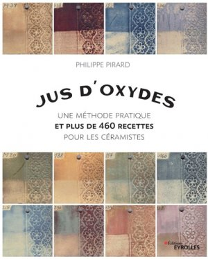 Jus d oxydes - eyrolles - 9782212677645 -
