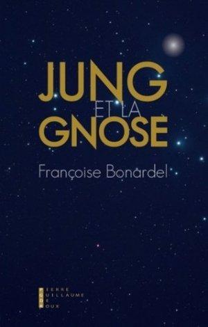 Jung et la gnose - Pierre-Guillaume de Roux Editions - 9782363712226 -