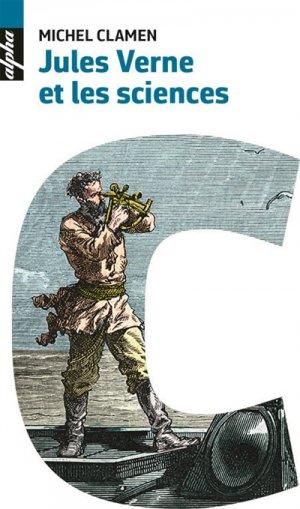 Jules Verne et les sciences-belin-9782410004090