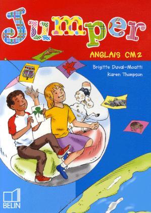 JUMPER ANGLAIS CM2 (2006)  - BELIN - 9782701142135 -