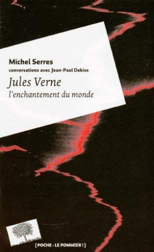 Jules Verne - le pommier - 9782746504721 -