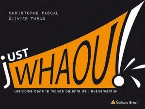 Just Whaou ! - Bréal - 9782749530550 -