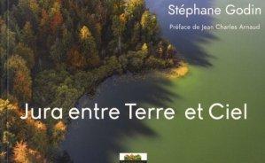 Jura entre terre et ciel - Septéditions - 9782916109800 -