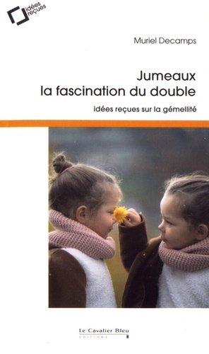 Jumeaux, la fascination du double - le cavalier bleu - 9791031803425 -