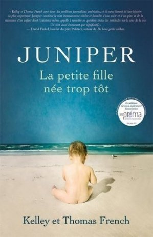 Juniper, la petite fille née trop tôt - seramis - 9791096486014 -