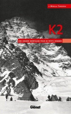 K2 - glenat - 9782344003268 -