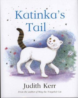 Katinka's Tail - harpercollins - 9780008255299 -