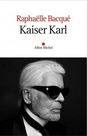Kaiser Karl - Albin Michel - 9782226439598 -