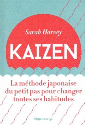 Kaizen - hugo - 9782755644722 -