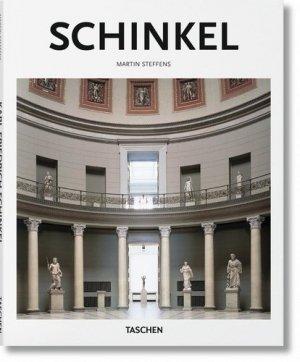 Karl Friedrich Schinkel 1781-1841 - taschen - 9783836537483 -