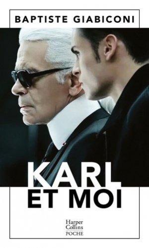 Karl et moi - HarperCollins France - 9791033908159 -
