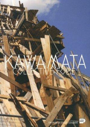 Kawamata. Collective folie, avec 1 DVD - APRES éditions - 9791091490030 -