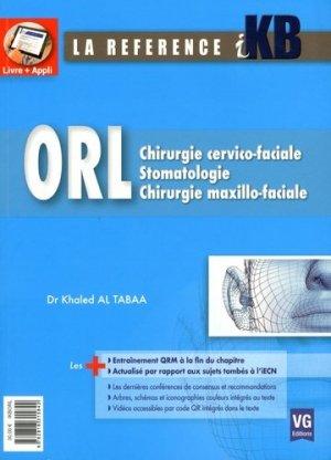 KB / iKB ORL - vernazobres grego - 9782818315842 -