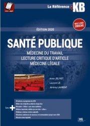 KB / iKB Santé publique - vernazobres grego - 9782818317839 -