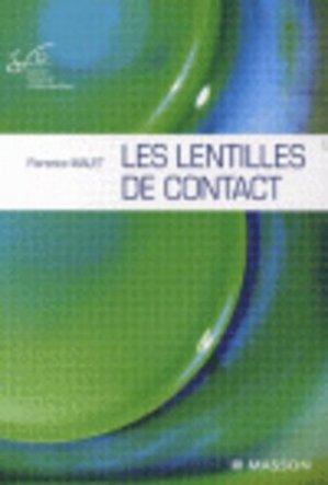 Kératocône et Lentilles de Contact - groupe ciel - 9782857351092 -