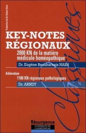 Key-notes régionaux - marco pietteur - 9782874340055 -