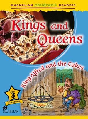Macmillan Children's Readers Kings and Queens Level 3 - macmillan - 9780230443693 -