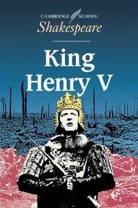 KING HENRY V - cambridge - 9780521426152 -