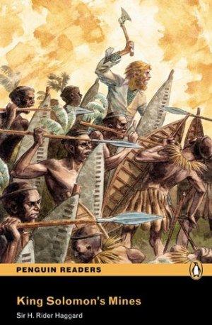 King Solomon's Mines. - Longman - 9781405865135 -
