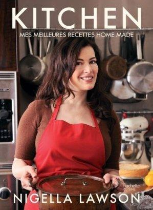 Kitchen. Mes meilleures recettes home made - Hachette - 9782012304352 -
