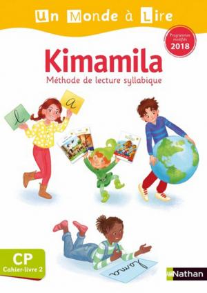 Kimamila CP - Nathan - 9782091249162 -