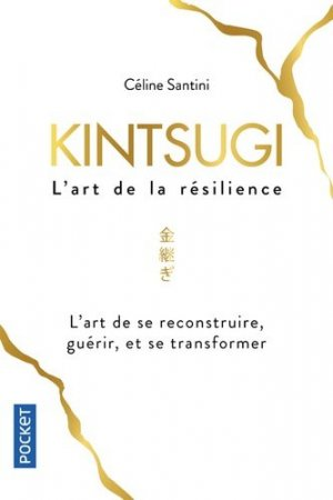 Kintsugi - Pocket - 9782266290852