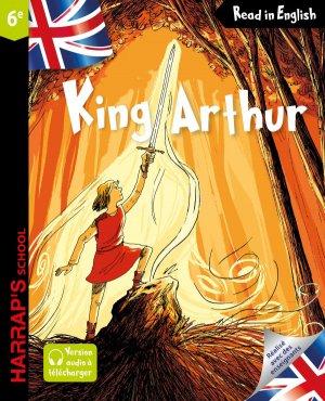 Harrap's King Arthur - harrap's - 9782818704516 -