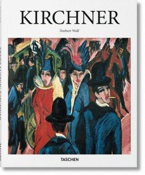 Kirchner - Taschen - 9783836535038 -