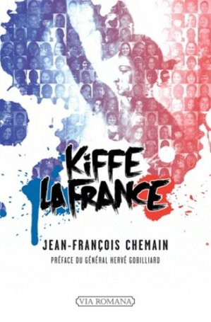 Kiffe la France - Via Romana - 9791090029026 -