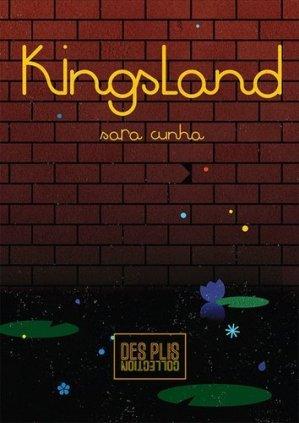 Kingsland - Obriart - 9791095135135 -