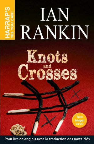 Knots Crosses - harrap's - 9782818705414