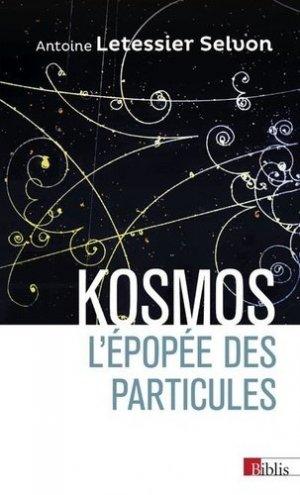 Kosmos - cnrs - 9782271129574 -
