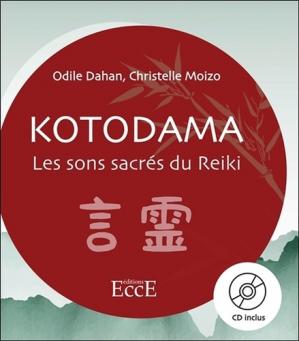 Kotodama - EccE - 9782351953327 -