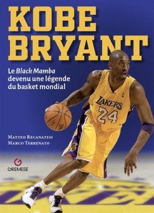 Kobe Bryant. Le
