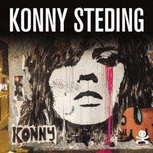 Konny Steding, so illegal. Edition bilingue français-anglais - Critères - 9782370260093 - majbook ème édition, majbook 1ère édition, livre ecn major, livre ecn, fiche ecn