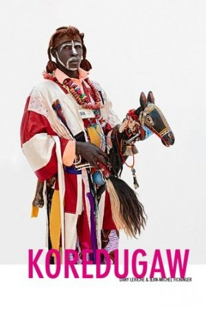 Korèdugaw. Les derniers bouffons sacrés du Mali - Trans Photographic Press - 9791090371477 -