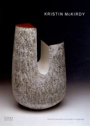 Kristin McKirdy, céramiste - norma - 9782915542479 -