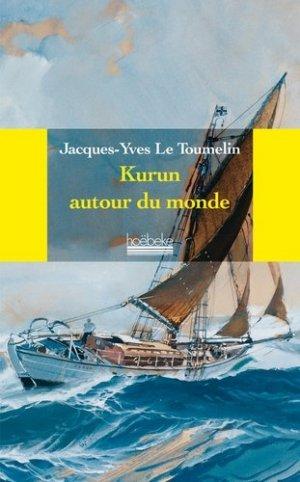 Kurun autour du monde (1949-1952) - Hoëbeke - 9782842305055 -
