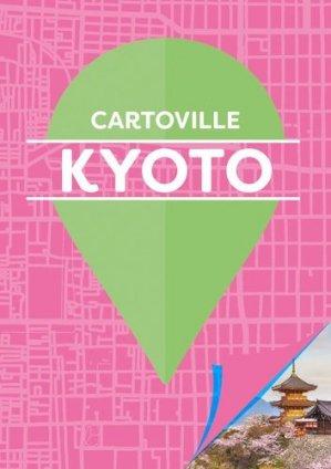Kyoto - gallimard editions - 9782742458424 -