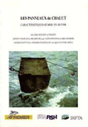 Les panneaux de chalut Caractéristiques et mise en oeuvre - ifremer / seafish / difta - 9782905434654 -