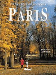 Les plus belles randonnées aux environs de Paris - glenat - 9782723420556 -