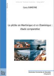 La pêche en Martinique et en Dominique, étude comparative - publibook / epu - 9782748303919 -