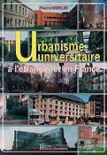 L'urbanisme universitaire à l'étranger et en France - presses de l'ecole nationale des ponts et chaussees - 9782859782375 -