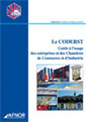 Le CODERST - afnor - 9782124755424 -