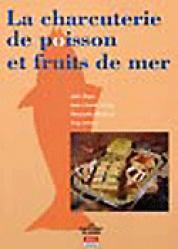 La charcuterie de poisson et fruits de mer  - erti - 9782903524685 -
