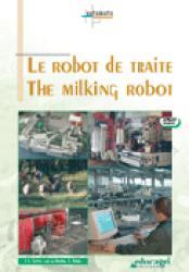 Le robot de traite - educagri - 9782844443137 -