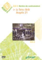 La Tetra Brik Aseptic 21 - educagri - 9782844445773 -