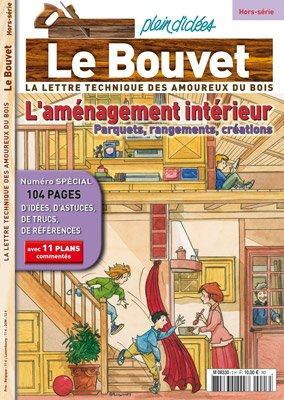L'aménagement intérieur - le bouvet - 2224798976530 -