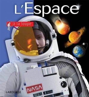 L'Espace - larousse - 9782035856753 -